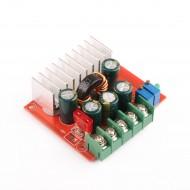 DC to DC Boost Buck Converter Constant Voltage/Current DC 4-32V to 0.8-32V Adjustable Volt Power Supply Module