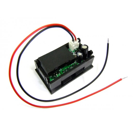 DC to DC Boost Buck Converter Constant Voltage/Current DC 4-32V to 0.8-32V Adjustable Volt Power Supply Module
