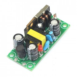 AC 110V/220V to DC 3.3V 1A Switching Power Supply Bare Board Module