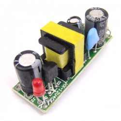 DC MCU Power Supply Module AC 90~240V to 5V 600mA 3W DC Electronic Voltage Regulator Switch Power Converter