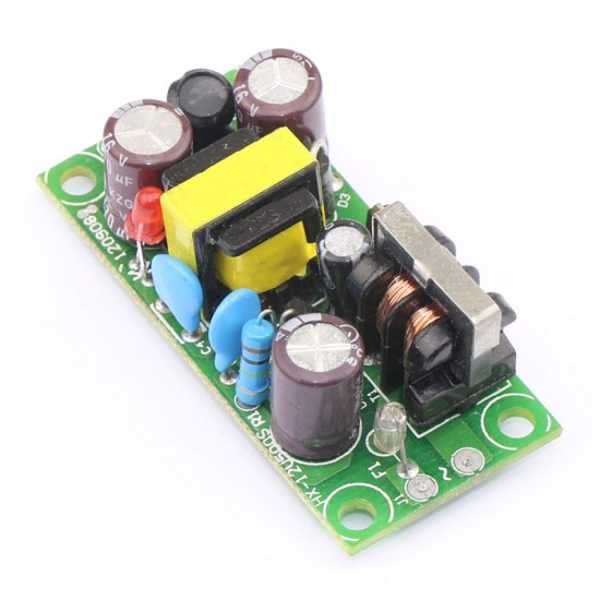 DC Buck Converter AC 90~240V to 5V 800mA 4W Charger Power Supply Switch Power