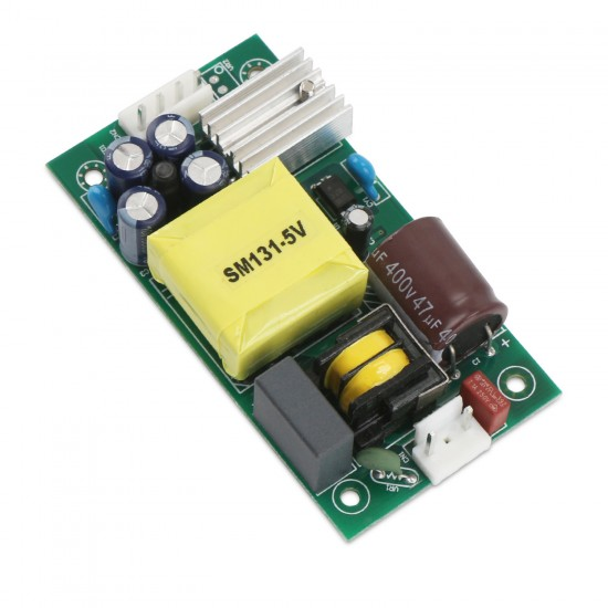 15W Power Converter AC 90~240V 110/220V to 5V/3A LED DC Switching Power Supply/Voltage Regulator/Power Adapter/Driver