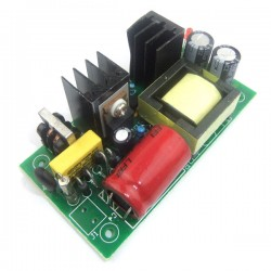 The Step Down Voltage Regulator Industrial Power,12V Converters,Voltage Ranger AC 90~240V To DC 12V 2A 24W Power Adapter