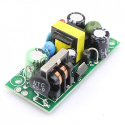 6W Switching Power Supply AC 90~240V to DC 12V Power Converter/Voltage Regulator DC 12V Power Adapter/LED Driver