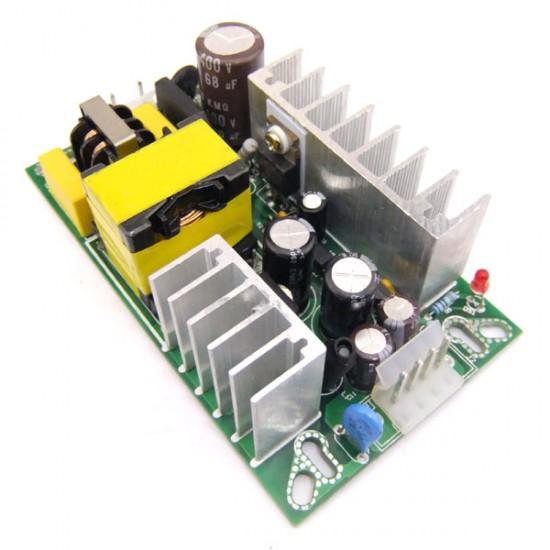 60W Power Supply Module/Voltage Regulator AC 90V~240 110V 220V to DC 12 5A Switching Power Supply DC 12V Power Converter/Adapter