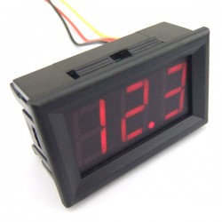 DC Power Measurement Meter 0.56