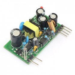 AC 110V/20V To DC 5V Dual Output Voltage Switching Mode Industrial Power Supply