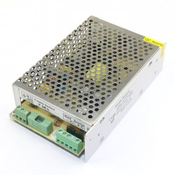 AC Power Supply, AC 110/220V to DC 27V Volt Coverter 24V Battery Charge Switching UPS Power Supply Module