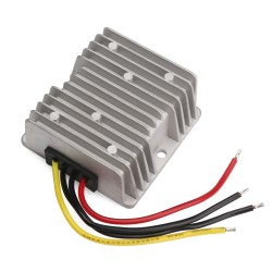 DC 36V(24V~60V) to 12V 10A 120W Buck Voltage Regulator/Power Supply Module/Car Converter/Power Adapter/Driver Module