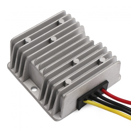 DC 36V(24V~60V) to 12V 10A 120W Buck Voltage Regulator/Power Supply Module/Car Converter/Power Adapter/Driver Module