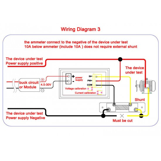 12v Meter Diagram G1 Wiring Diagram
