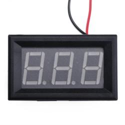 Digital Meter DC7V~100V Voltmeter 0.56