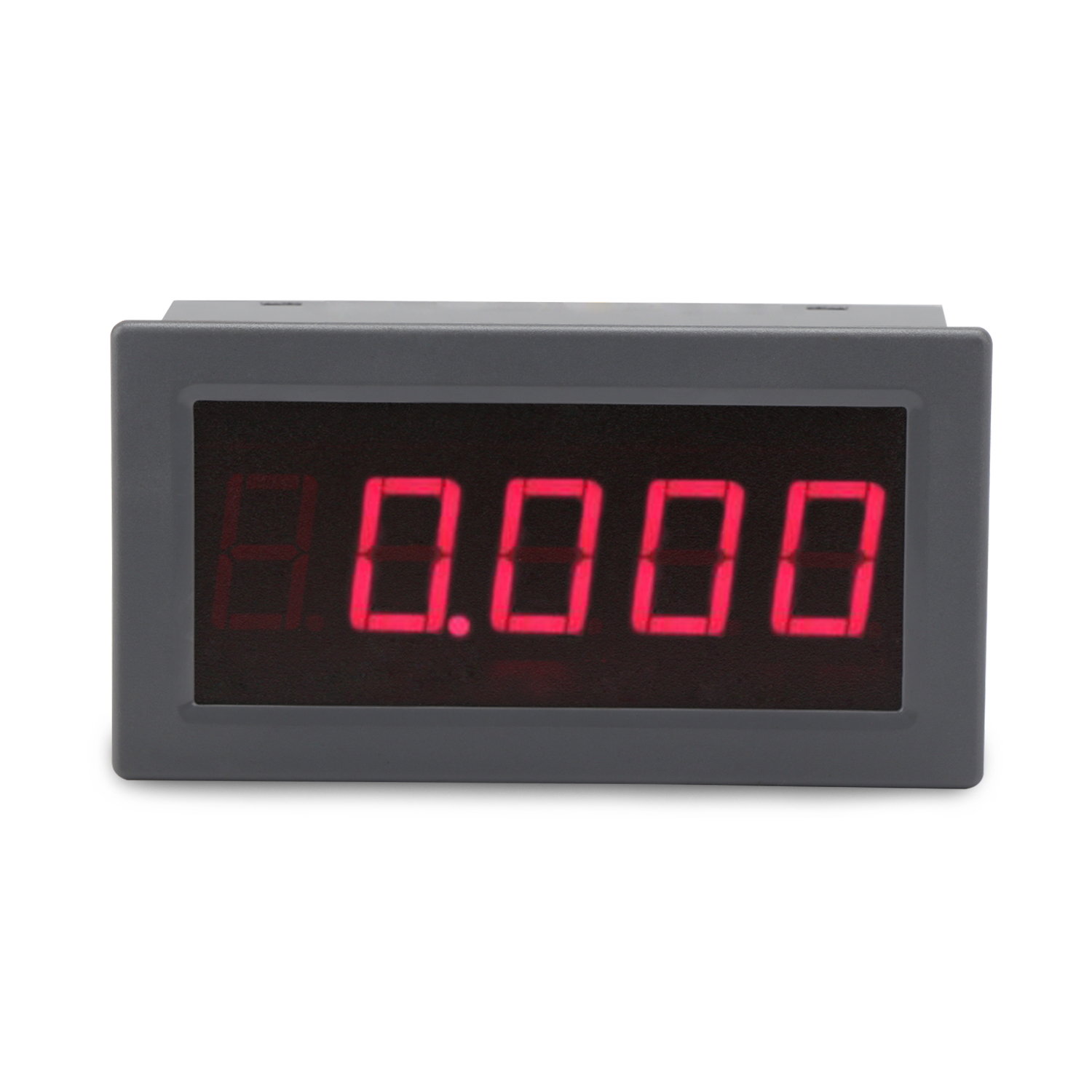 digital tester 0 digital ammeter red led. Black Bedroom Furniture Sets. Home Design Ideas