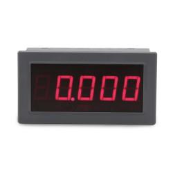 Digital Tester +/- 0~19.999mA Digital Ammeter Red Led Display Ampere Meter DC 5V Current Meter High Accuracy 5 Digits Monitor Meter