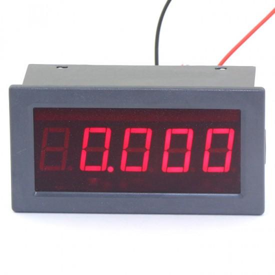 Digital Meter +/- 0 ~ 5A Ammeter 0.56