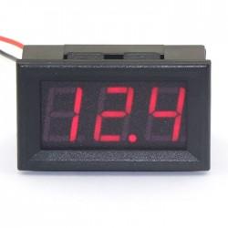 Digital Meter DC 3.50~30.0V Voltmeter 0.56