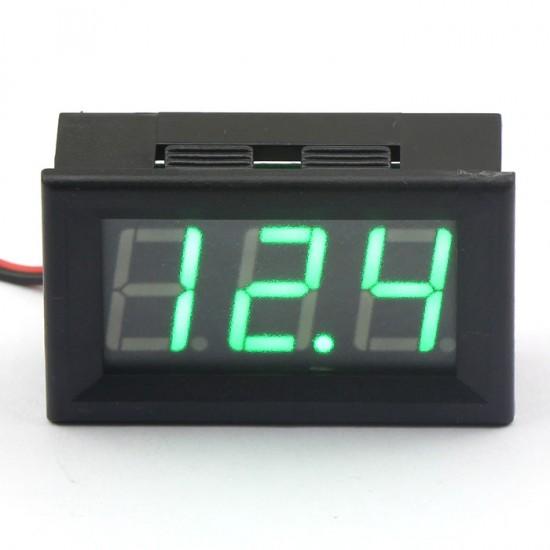 DC Power Measurement Meter 0.56