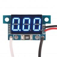 0.36'' Digital 3 Bit DC ammeter 0-5A