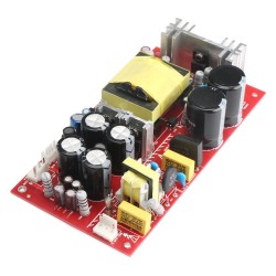 Amplifier Power Supply Module AC 110~220V to 15V/25V Dual Output Switching Power Supply 200W Voltage Regulator/Power Adapter
