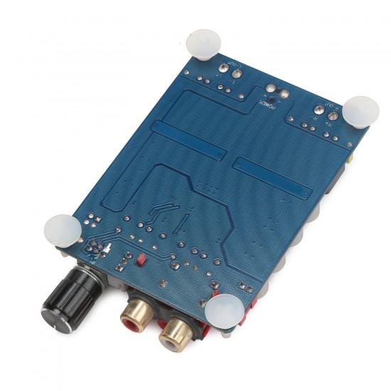 Audio Amplifier TDA7498 Class D 2X100W Dual Channel Audio Stereo Amplifier Board 80W + 80W Digital Amplifier Board Module