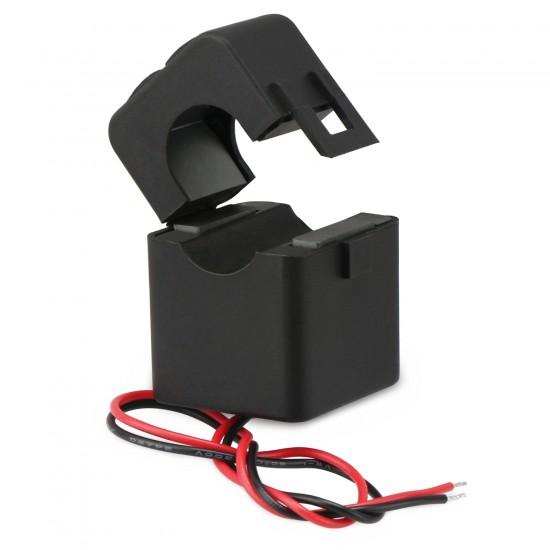 AC Current Transformer 100A/100mA Smallest Split Base AC Current Transformaters Suspension type Current Sensor