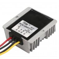 50W Step Down Voltage Regulator/Car Converter DC 60V(8V~75V) to 5V 10A Power Supply Module/Power Adapter/Driver Module Waterproof