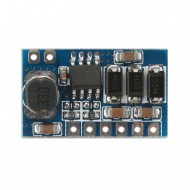 Power Supply Module DC 3.2~13V to -/+15V 3W Boost Converter Positive Negative Dual Volt Output Module/Voltage Regulator/Adapter