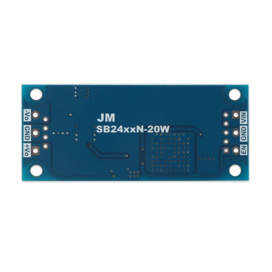 Dual Output Power Supply Module DC 4.8~40V to  ±15V Power Converter/Voltage Regulator/Adapter/Driver Module