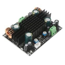 Audio Amplifier DC 12V 24V Subwoofer Amplifier Board TPA3116D2 150W High Power Pure Bass Car Amplifier Module
