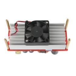 1500W Power Supply Module DC10~60V to 12~90V 20A Power Converter/Adjustable Voltage Regulator DC 12V 24V 36V 48V Adapter/Charger