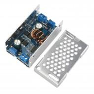 Power Converter DC 4~32 to 1.2~32V Buck Voltage Regulator DC 5V 12V 24V Power Supply Module/Adapter/Charger/Driver Module