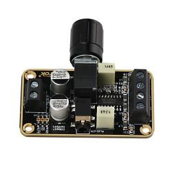 5W Audio Amplifier Module, Digital Amplifier DC 5V HIFI Class D Audio Amplifier Board Dual-channel 5W*5W D type Power Amplifier Module