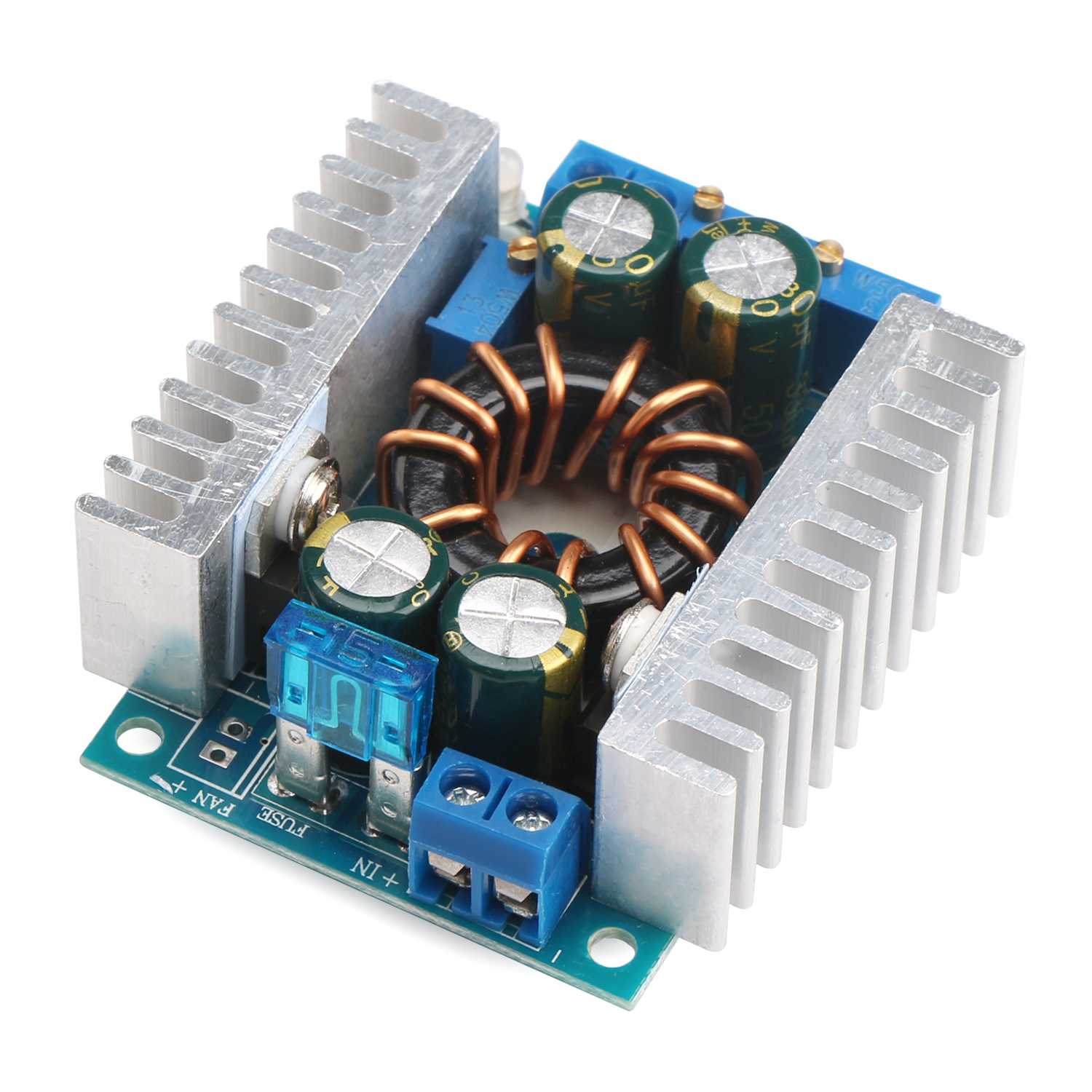 150w Power Supply Module Dc 10 32v To 10 46v 16a