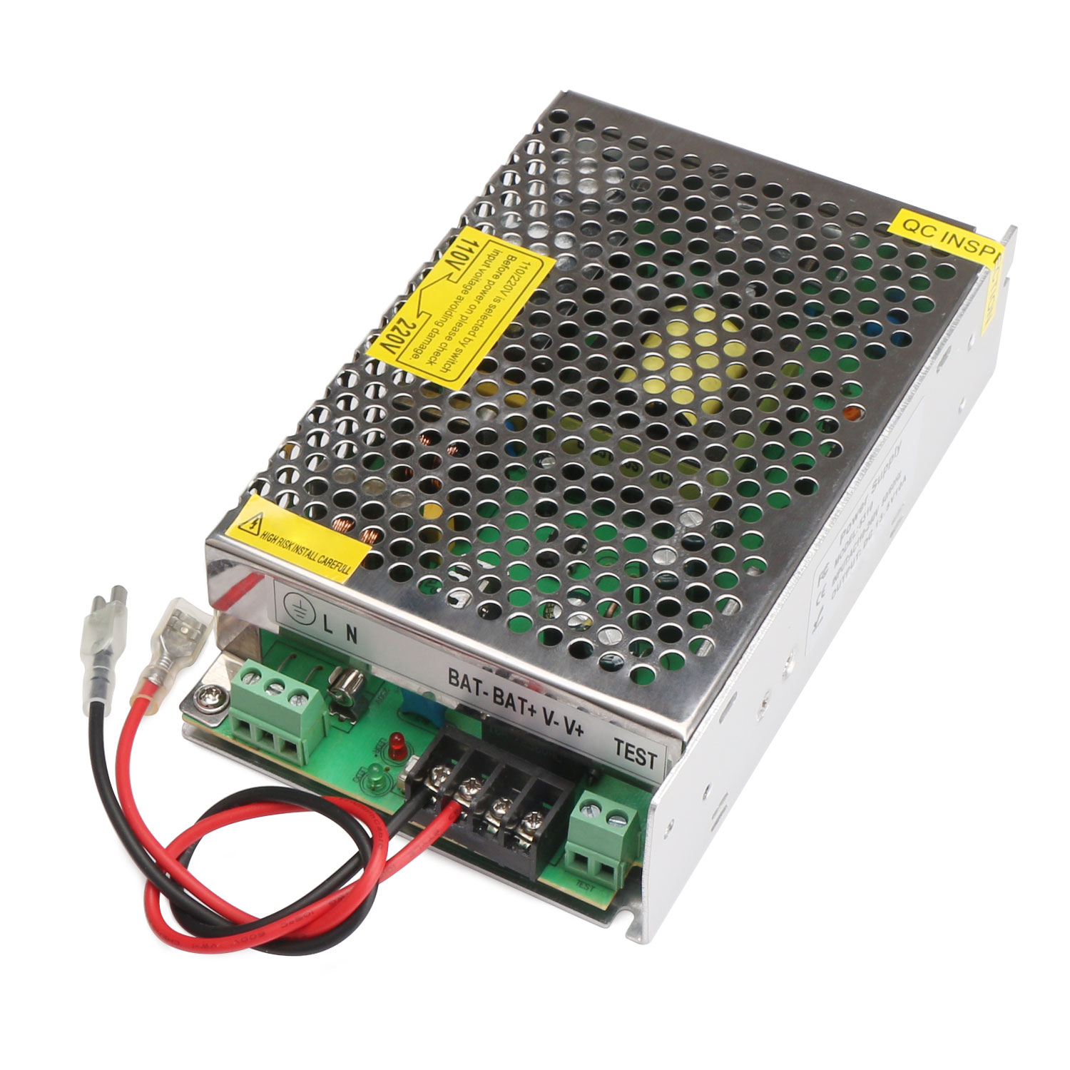 18W AC Power Supply, UPS Module/Charger AC 110V~240V to 13 5
