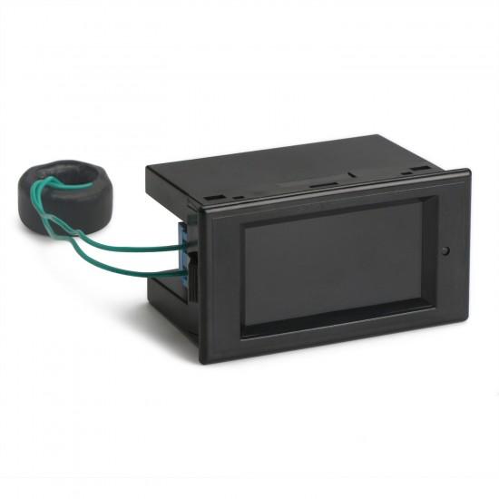 Digital Tester 4in1 AC Voltmeter/Ammeter/Power Meter/Energy Meter Multifunction Monitor Panel Meter/Digital  Multimeter + Current Transformer