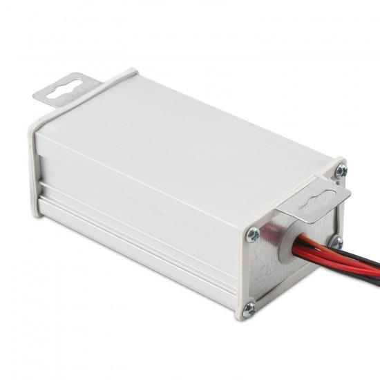 Motor Driver PWM Controller Module DC 9~60V 20A DC Motor Speed Controller PWM Stepless Speed Control Module Adjustable Driver Module