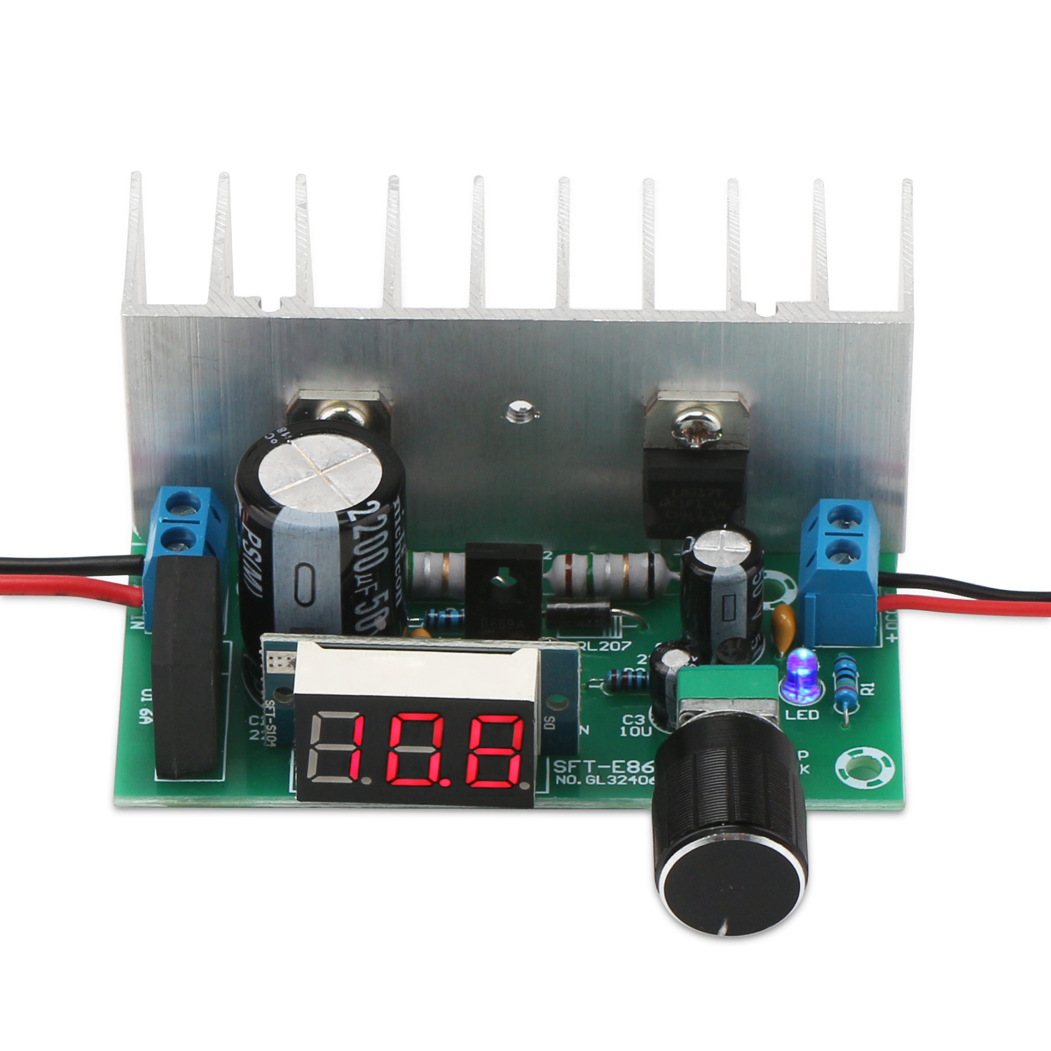 12v To 9v Voltage Regulator Circuit On Dc Converter 12v To 9v Circuit
