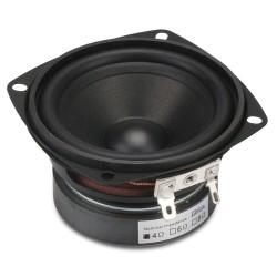 3 inches 4 ohms 15W Audio Speaker Hi-Fi Full-range Audio Antimagnetic Speaker Loudspeaker satellites good audio sound