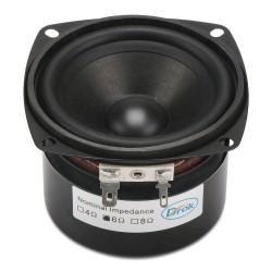 15W multimedia speakers 3 inches 6 ohms Full-range speakers HI-FI Stereo Audio Speakers for DIY speakers/mini speakers/PC Speaker