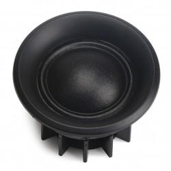 10W Tweeter Loudspeaker 1.5 inch  6 ohms Silk film Grade Tweeter Speaker/HIFI Speaker Drive Unit for Multimedia Speakers/Mini Speakers