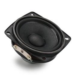 2.25-inch 4 ohms 10W Neodymium Magnet Loudspeaker Full-range speaker unit HI-FI Stereo Audio Speaker for DIY Speakers