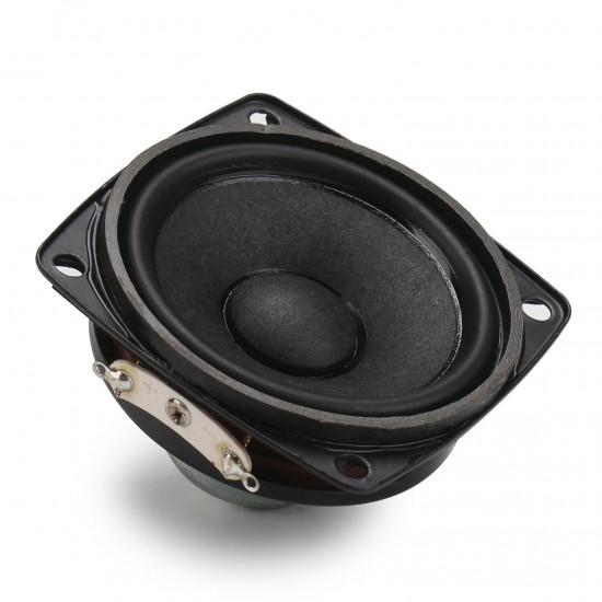 10W Full-range speaker 2.25-inch 8 ohms Neodymium Magnet Loudspeaker HI-FI Stereo Audio Speaker for multimedia speakers/DIY Speakers