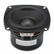 40W Woofer Speaker Antimagnetic Loudspeaker 4-inch 4 ohms Hi-Fi Subwoofer Speaker Bass Speaker for DIY speakers