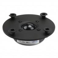 20W Neodymium magnet silk film dome Tweeter Speaker 4-inch 4 ohms HIFI Treble Loudspeaker for Multimedia Speakers/Mini Speakers/DIY speakers