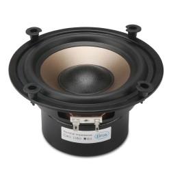 5.25-inch 8 ohms Shocking Audio Bass Loudspeaker/Subwoofer Speaker 40W Double magnetic Speaker for DIY speakers