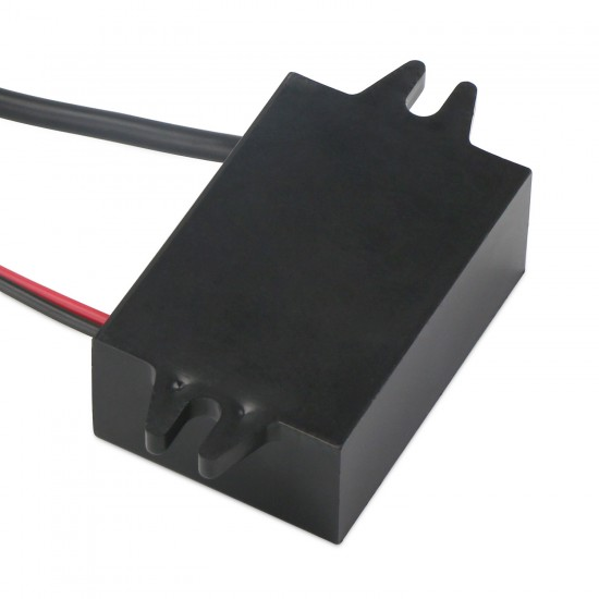 20W Power Supply Module DC 12 / 24V to 3.7~12V  4.2A Power Converter/Car Charging Module/Adapter/Driver Module waterproof