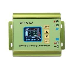 600W MPPT Power Supply Module DC 12~60V to 24V/36V/48V/60V/72V Adjustable Voltage Regulator/solar Controller/Boost Adapter