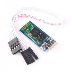 3.3V Wireless Bluetooth Board Slave RF Module HC06 4 pin Transceiver RS232/TTL for Arduino
