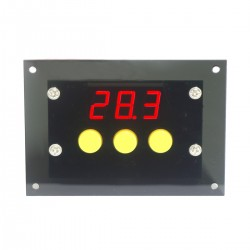 -50-110°c Digital Temperature Control AC 220V Thermostat Temp Sensor Auto Switch with NTC Sensor