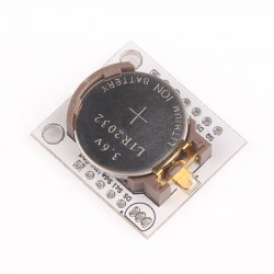 Arduino I2C Tiny RTC DS1307 Real Time Clock Module AT24C32 Memory DS1307 Board